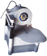 Glass Band Saw
