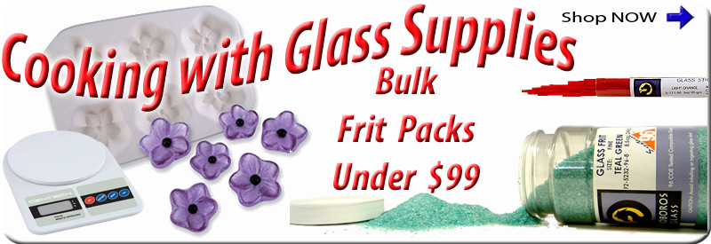 glass frit on sale