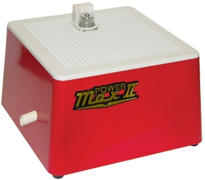 Power Max 2 Glass Grinder