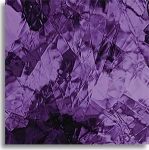 Light Grape Artique 12x16