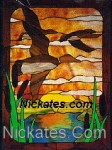 CKE-18 Sunrise Pond 20x28