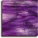 8x9-10 Deep Violet Pale Purple Mix