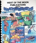Water Birds Book