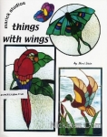 Things with Wings Book