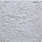 Greenman Texture Mold