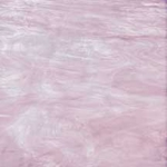 347.1 Pale Purple & White Translucent 12x16