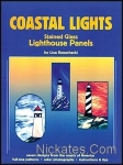 Coastal Lights stained glass  Book