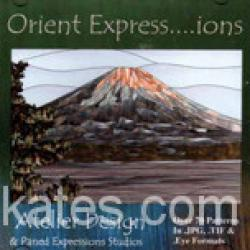 Orient Expressions CD#19