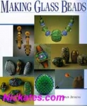Making Glass Beads Book