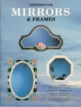 Patterns for Mirrors and Frames By Wardell