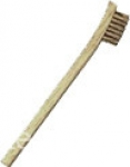 Wire Brass Brush
