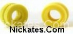 Taurus 2 Yellow Grommets (2pack)