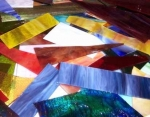10 Pounds Scrap Glass