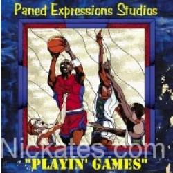 Plyin Games CD#12