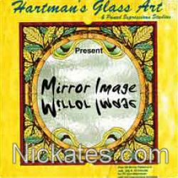 Mirror Images CD#13