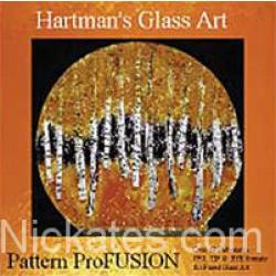 Pattern Profusion CD#21